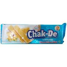 Chek Wafers Biscuit