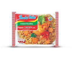 Indomie PepperSoup