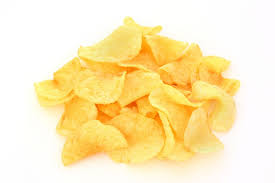 Potato Chips (by 13)