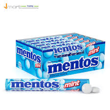 Mentos Sweets