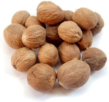 Euroma Herbs and Species (Nutmeg Seeds) - Big Size
