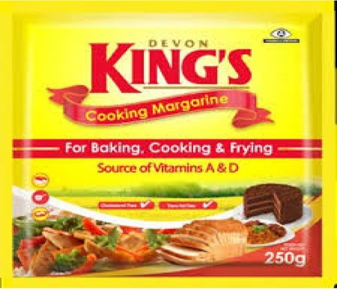 King's Margarine 250g