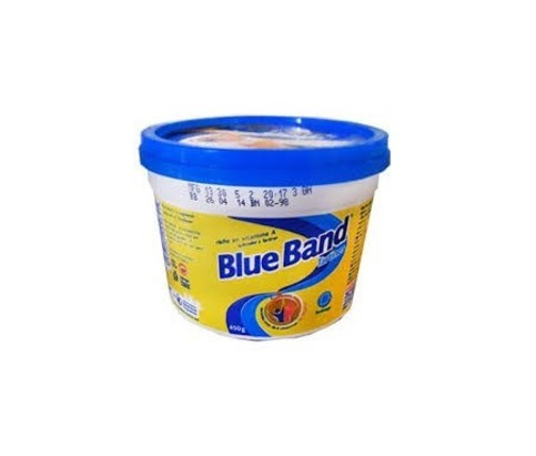 Blue Band Low Fat Spread 75g