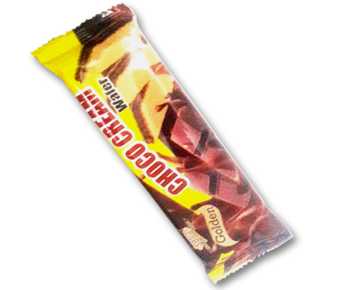 Choco Cream Wafers