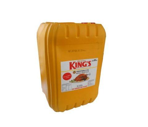 25L King's Oil