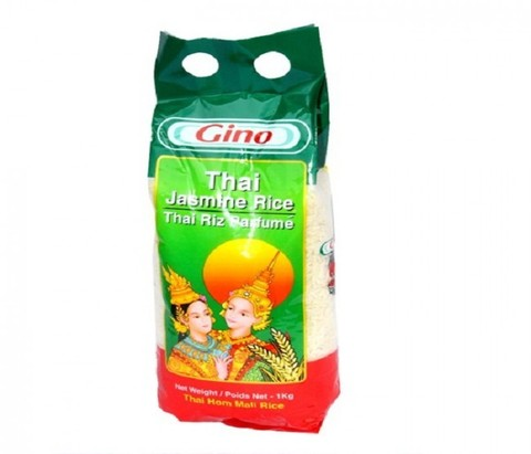 Gino Thai Jasmine Rice