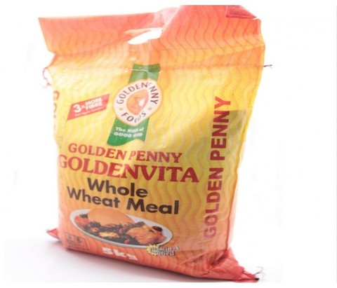 Golden Penny Whole Wheat 5kg