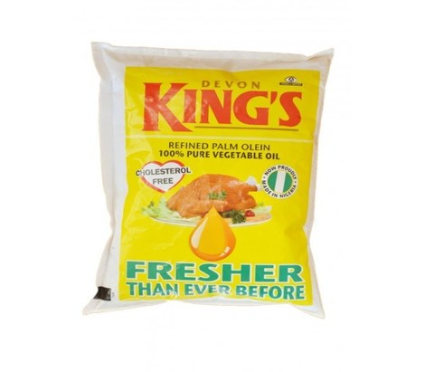 King's Oil 750ml