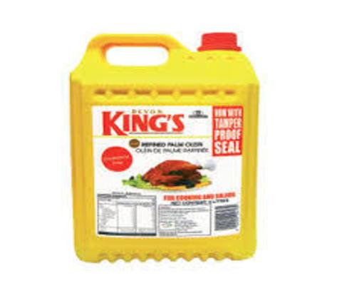 5l King's Oil