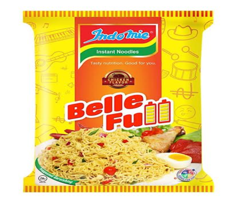Indomie Belle Full