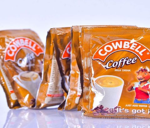 Cowbell Coffee 20g