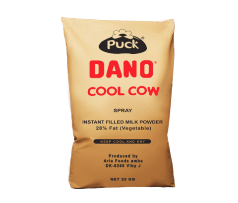 Dano Cool Cow 25kg Bag