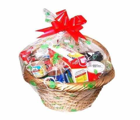 Hamper (Platinum)