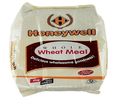 Honeywell Whole wheat 2kg
