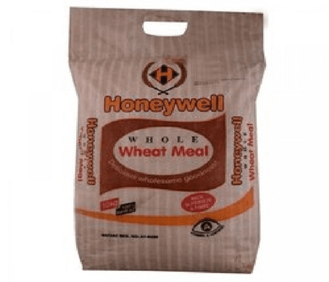 Honeywell Whole wheat 10kg