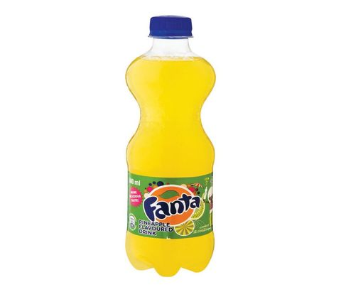 Fanta Pineapple 60cl