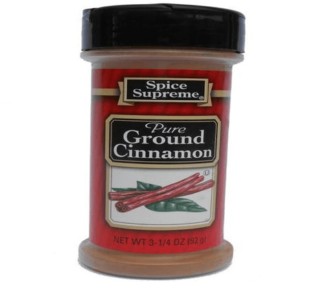 Supreme Ground Cinnamon