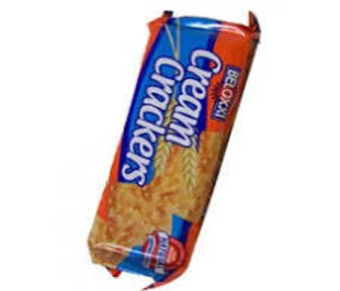 Beloxxi Cream Crackers 200g