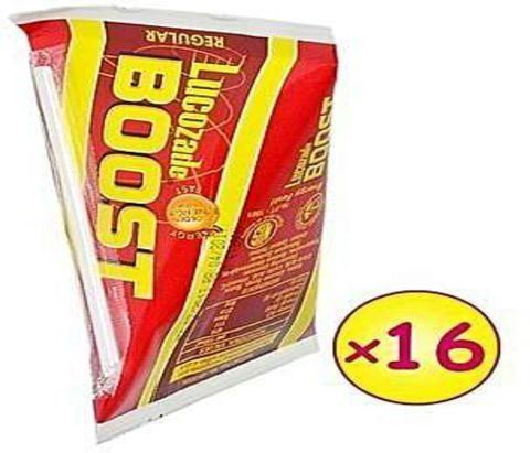 Lucozade Boost 125ml