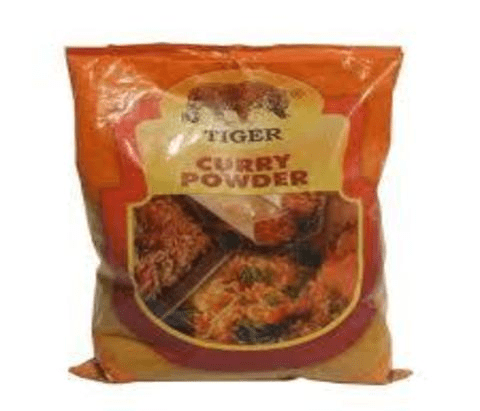 Tiger Curry 500g