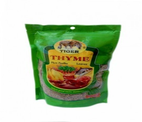 Tiger Thyme 250g