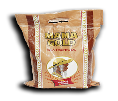 Mama Gold Whole Wheatmeal 10kg