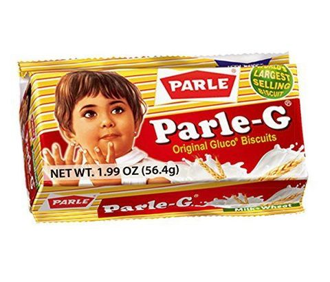 Parle G Gluco Biscuits