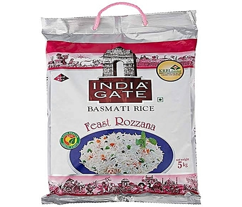 India Gate Basmati Rice (Feast Rozzana)