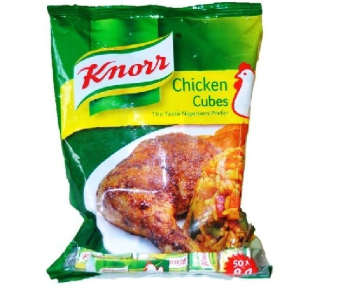 Knorr Chicken Cubes * 300