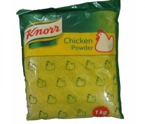 Knorr Chicken Powder 400g