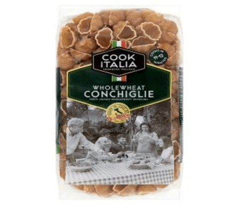 Cook Italia Conchiglie 500g