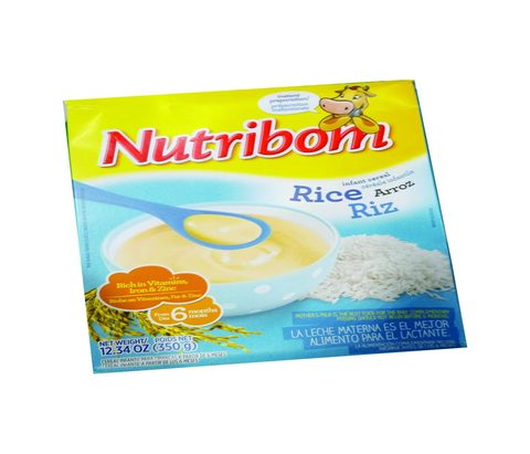 Nutribom Rice Baby Cereal 350g