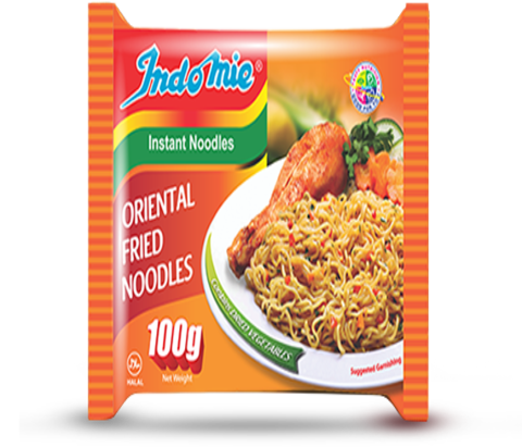 Indomie Oriental Fried Noodles