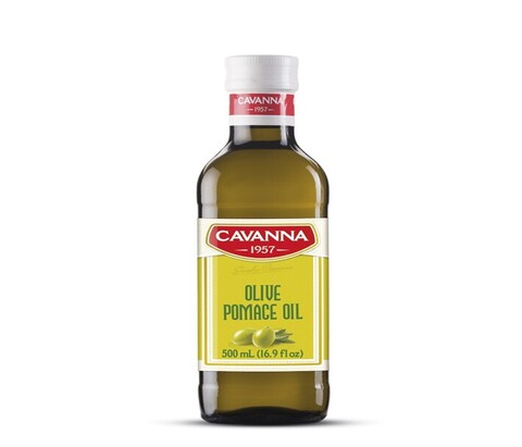 Cavanna Olive Pomace Oil - 500ml