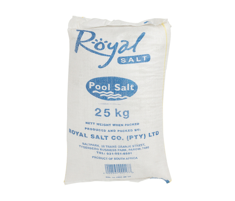 Royal Salt - 50kg